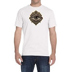 Crowned All Seeing Eye T-Shirt