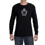 Mark Keystone Long Sleeve T-Shirt