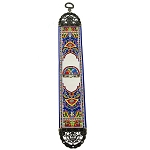 International Order of the Rainbow for Girls Tapestry Bookmark