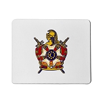 DeMolay International Mouse Pad