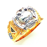Scottish Rite Ring MAS1522SR