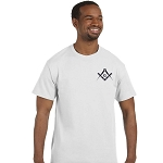 Custom Masonic T-Shirt