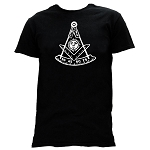Past Master with Sun T-Shirt