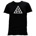 Royal Arch Triple Tau Triangle T-Shirt