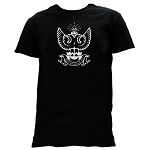 Deus Meumque Jus 33rd Degree Double Headed Eagle Scottish Rite T-Shirt