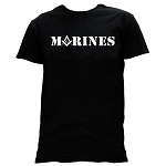 United States Marine Corps Square & Compass T-Shirt