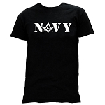 United States Navy Square & Compass T-Shirt