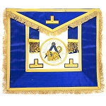 Grand Lodge Installed Master Apron