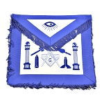 Master Mason Working Tools Apron