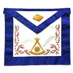 14th Degree Lodge Of Perfection Apron
