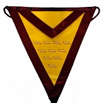 17th Degree Apron