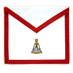 18th Degree Rose Croix Apron