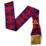 Royal Arch Principle Sash