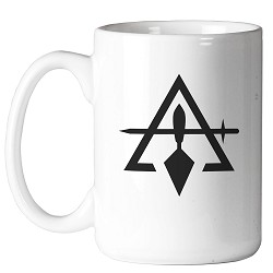 Royal and Select Cryptic Council 11 oz. Coffee Mug