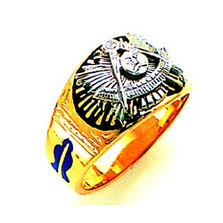 Past Master Ring GLC302PM