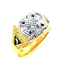 Scottish Rite Ring MAS1692SR