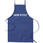 Know Thyself Masonic Cooking Kitchen Apron