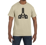 Level Masonic Men's Crewneck T-Shirt