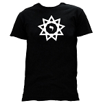 Masonic Philosophical Society Men's Crewneck T-Shirt - [Black]