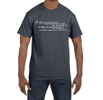 The right of each individual … Men's Crewneck T-Shirt