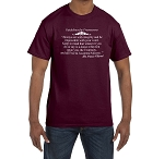 Guidelines for Freemasons … Men's Crewneck T-Shirt
