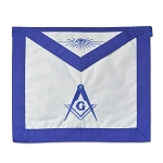 Master Mason Cloth Masonic Apron