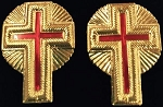 Shining Cross Knights Templar Sleeve Jewel  - RKT-25