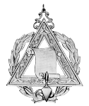 Grand Lecturer Grand Council Royal & Select Masonic Officer Jewel - RSM-13