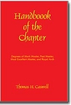 The Handbook of the Chapter