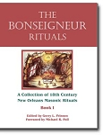 The Bonseigneur Rituals 2 Volumes