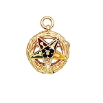 Order of the Eastern Star Masonic Pendant or Pin - MASCJ101ES