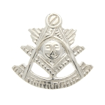 Past Master Masonic Tie Tac - MASCJ1000PM