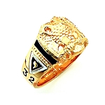 Scottish Rite Masonic Ring - MAS1708SR