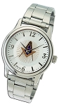 Blue Lodge Masonic Fold Over Watch - MSW103B