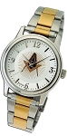 Blue Lodge Masonic Fold Over Watch - MSW103TT