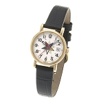 Order of the Eastern Star Masonic Leather Watch - MSW121