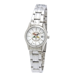 Bulova Order of the Eastern Star Silver Fold Over Watch MSW130