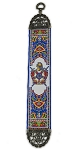 DeMolay International Tapestry Masonic Bookmark - [9