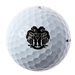 32nd Degree Double Headed Eagle Masonic Golf Ball Three Pack