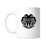 32nd Degree Double Headed Eagle Scottish Rite 11 oz. Coffee Mug