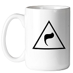 14th Degree Scottish Rite Masonic Coffee Mug - [11 oz.]