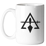 Cryptic Council Masonic Coffee Mug - [11 oz.]