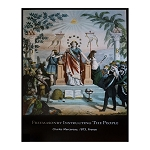 Freemasonry Instructing the People Masonic Poster - [18