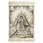 Alchemy Mirror of Art and Nature Poster - [11