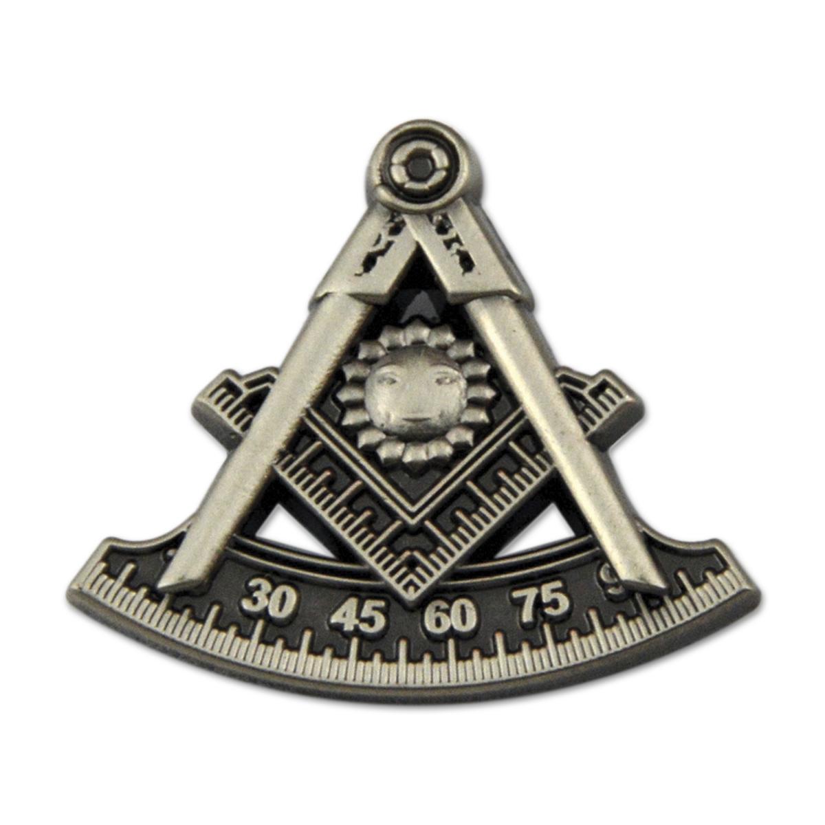 Past Eminent Commander Lapel Pin (PEC-1) | eBay