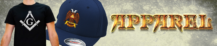 Masonic Apparel Online Store | Ties | Hats| The Masonic Exchange