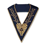 Blue Lodge Collar
