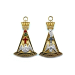 18th Degree Scottish Rite Masonic Collar Jewel - [3
