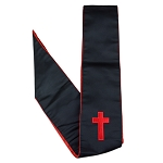 18th Degree Scottish Rite Masonic Sash