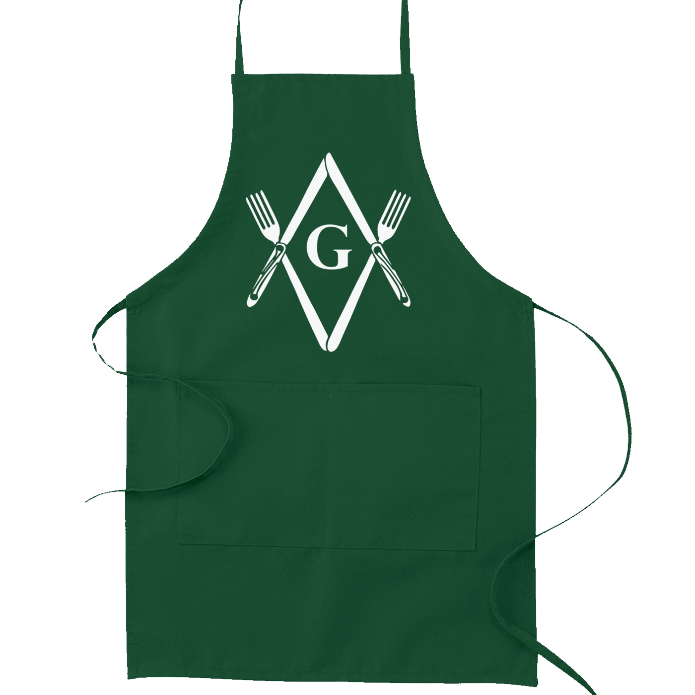 Grilling & Kitchen Aprons